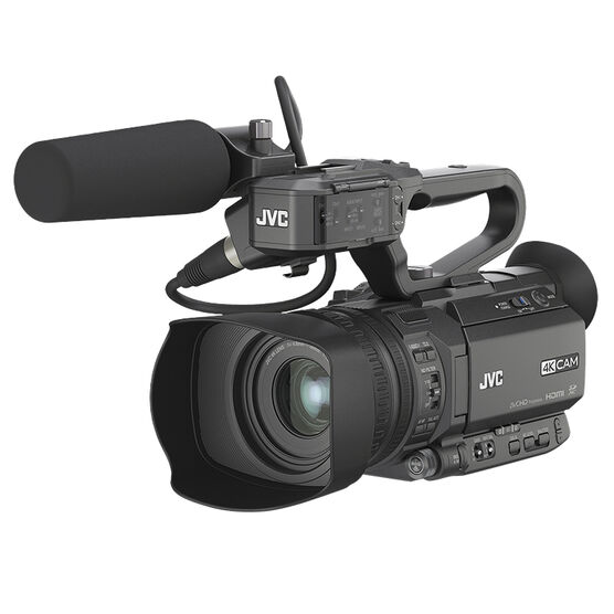 JVC GY-HM200SP Sports Production Camcorder - GY-HM200SP