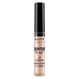 NYX Professional Makeup Pump It Up Lip Plumper