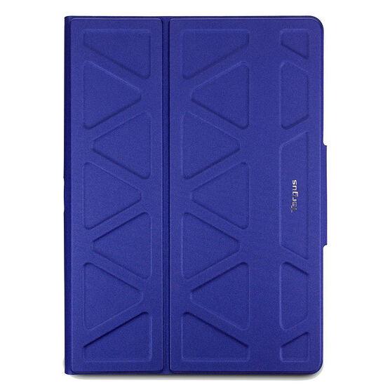 Targus Pro-Tek Rotating Universal Tablet Case - 7-8 Inch - Blue - THZ66402CA