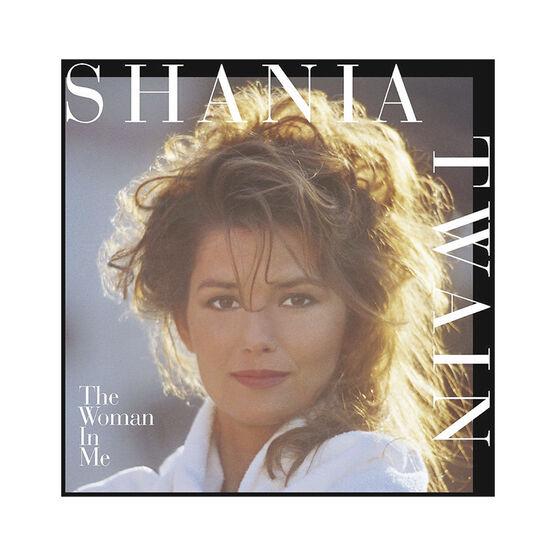 Shania Twain - The Woman In Me - Vinyl