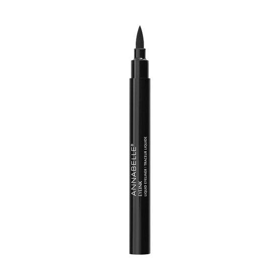 Annabelle EyeInk Liquid Eyeliner - Black