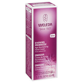 Weleda Evening Primrose Revitalizing Hand Cream - 49.5g