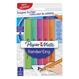 Paper Mate Handwriting Pens - 5 Pack
