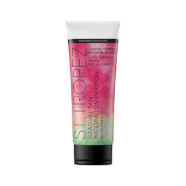 St. Tropez Gradual Tan Watermelon Infusion Everyday Moisture Miracle Self Tan - 200ml