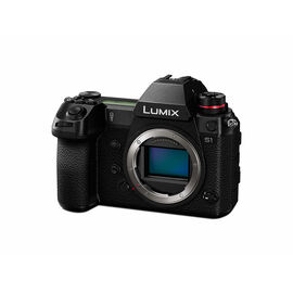 Panasonic LUMIX S1 Body Only - Black - DC-S1K - DEPOSIT TO RESERVE