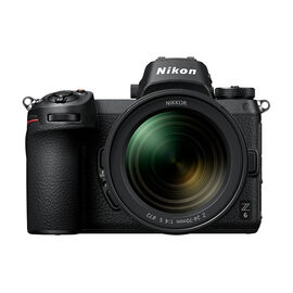 Nikon Z6 with 24-70mm Lens - 34303 - DEPOSIT TO RESERVE