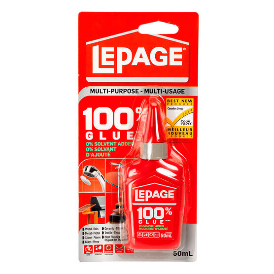 100% Multi-Purpose Adhesive - 50ml