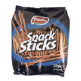 Pauly Snack Sticks - 250g