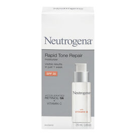 Neutrogena Rapid Tone Repair Day Moisturizer with SPF 30 - 29ml