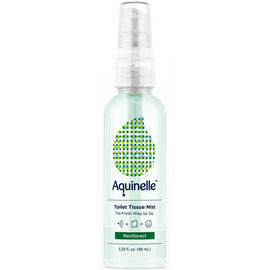 Aquinelle Toilet Tissue Mist - Rainforest - 95ml