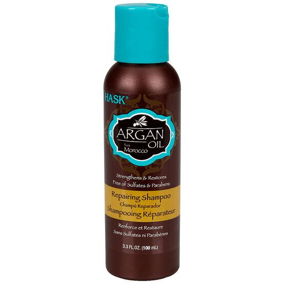Hask Argan Oil Repairing Shampoo - 100ml