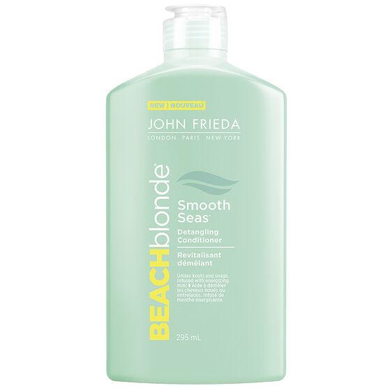 John Frieda Beachblonde Smooth Seas Detangling Conditioner - 295ml
