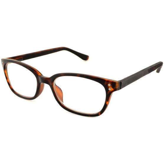 Foster Grant Conan Reading Glasses - 1.00