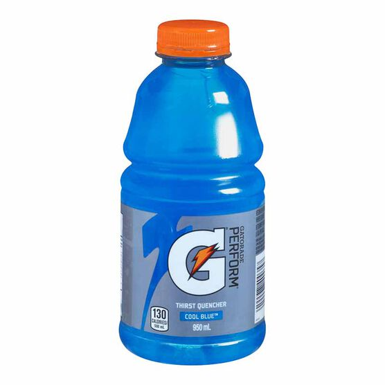 Gatorade Cool Blue - 950ml