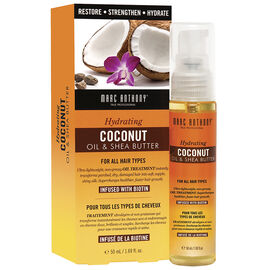Marc Anthony Coconut Oil & Shea Butter Treatment - 50ml
