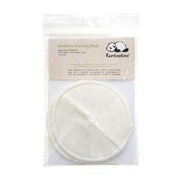 Bamboobino Nursing Pads - 1 pair