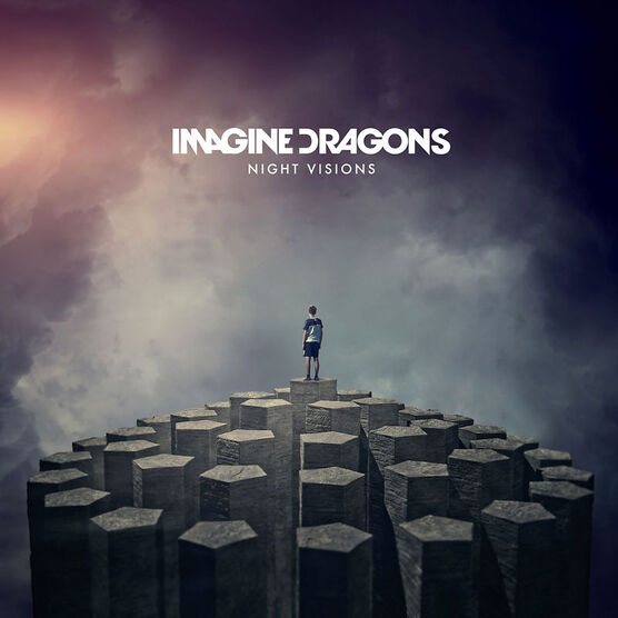 Imagine Dragons - Night Visions - CD