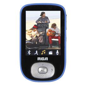 RCA Bluetooth MP3 Player - Blue - CMBT0004