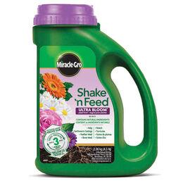 Miracle Gro Shake 'N Feed - Ultra Bloom - 2.04kg