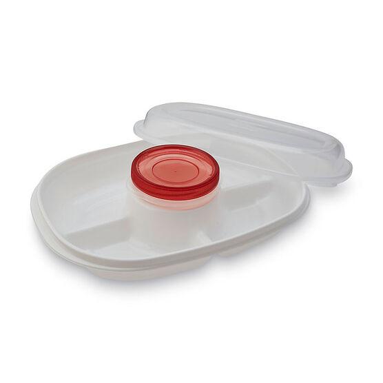 Rubbermaid Party Platter - 2.3L