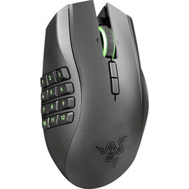 Razer Naga Epic Chroma Wireless Gaming Mouse - 8124357