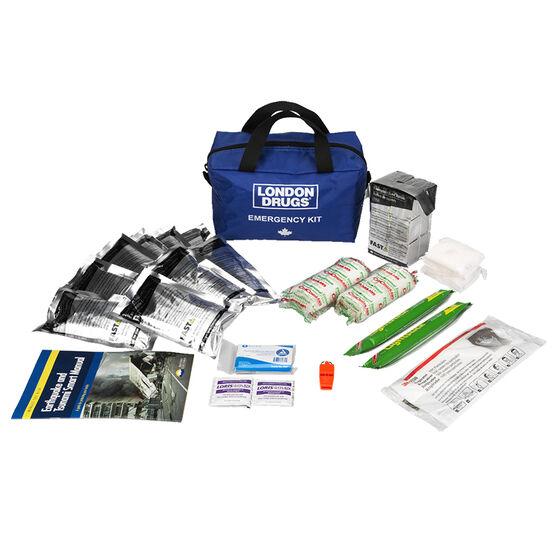 London Drugs Emergency Kit - EKIT1364