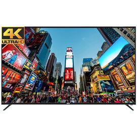 RCA 55-in 4K UHD Smart TV - RNSMU5536