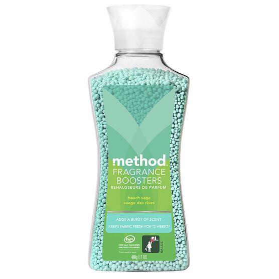 Method Fragrance Booster - Beach Sage - 480g