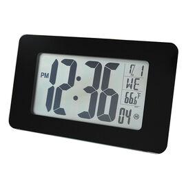 Marathon Mirror Wall Clock - CL030041BG
