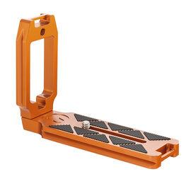 3 Legged Thing L-Bracket - Copper - QR11-LC