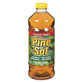 Pine-Sol Household Cleaner - Original - 1.41L