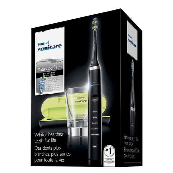 Philips Sonicare DiamondClean Electric Toothbrush - HX9352/10