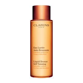 Clarins Liquid Bronze Self Tanning - 125ml