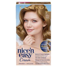 Clairol Nice'n Easy Permanent Hair Colour