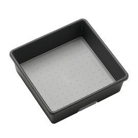 Madesmart Classic Bin - Granite - 6 x 6in