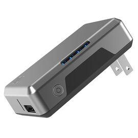 Scosche GoBat 3000 Battery Pack - Space Grey - SCPBH71SGI