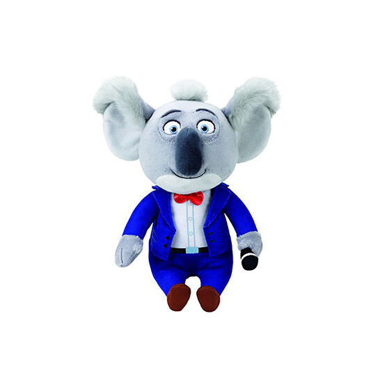 TY Sing Beanie Baby - Buster
