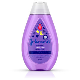 Johnson & Johnson Bedtime Bath - 400ml
