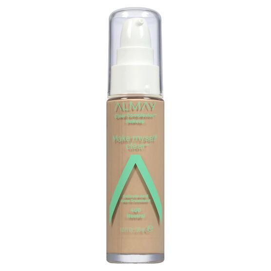 Almay Clear Complexion Liquid Makeup - Neutral