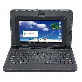 Proscan Quad Core Android Tablet - 9 Inch - 8GB - PLT9999G-K (1GB-8GB)