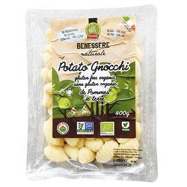 Ciemme Organic Potato Gnocchi - 400g