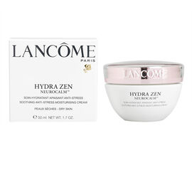 Lancome Hydra Zen Neurocalm Dry Skin Soothing Anti-Stress Moisturising Care - 50ml