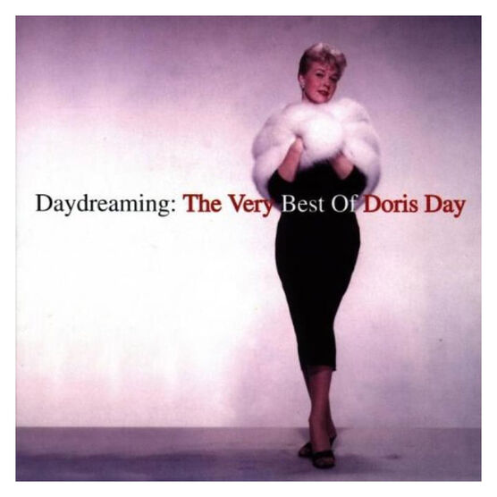 Doris Day - The Very Best of Doris Day - CD