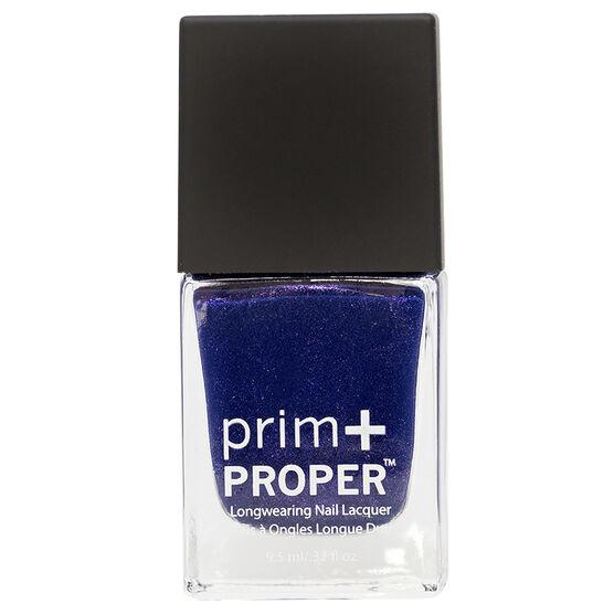 Prim + Proper Nail Lacquer - BRI-TAN-IA
