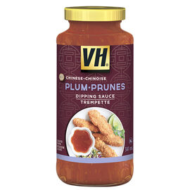 VH Dipping Sauce - Plum - 341ml