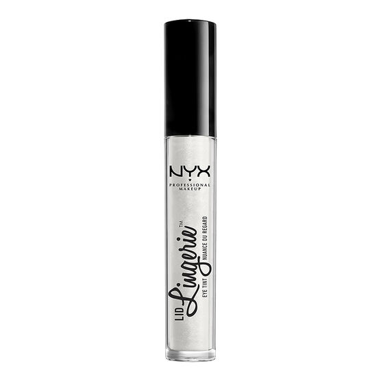NYX Professional Makeup Lid Lingerie Eye Tint - White Lace Romance