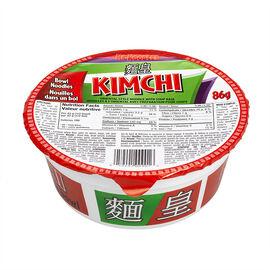 Mr. Noodles Kimchi - 86g