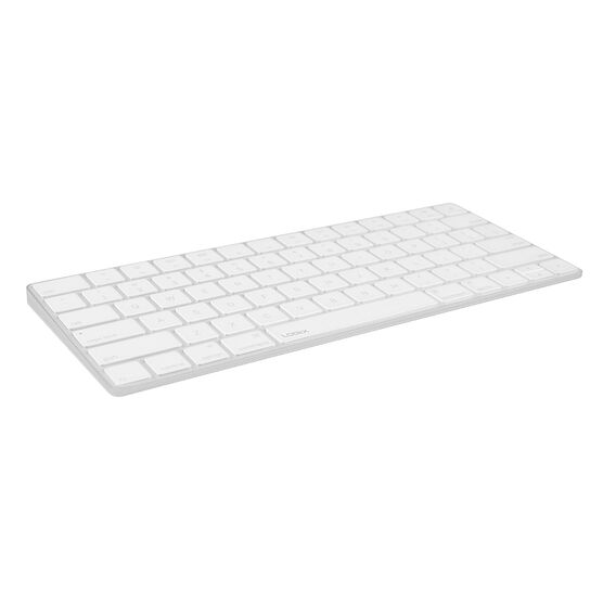 Logiix Phantom Keyboard Shield - Clear - LGX-12123