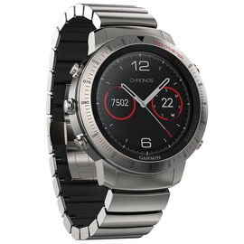 Garmin Fenix Chronos with Titanium Band - 100195701
