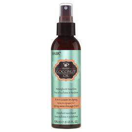 Hask Manoi Coconut Oil 5-in-1 Leave-In Spray - 175ml